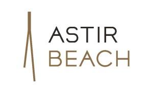 ASTIR BEACH logo PANTONE pos